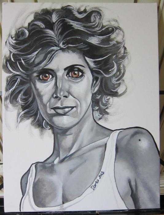 Giorgia Todrani by princssemarta